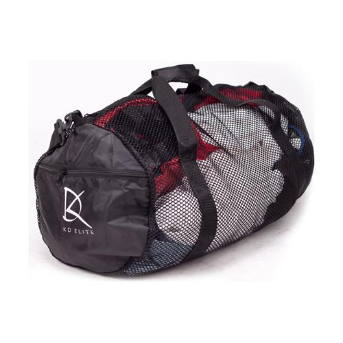 KD Elite Mesh Duffel Bag